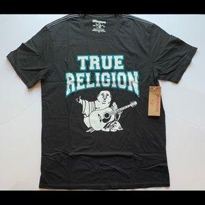 True Religion NWT T-Shirt Men's